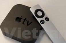 Hãng Apple bán được hơn 13 triệu chiếc Apple TV