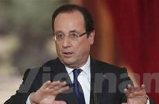 """""""Eurozone cần bầu chủ tịch chuyên trách về kinh tế"""""""