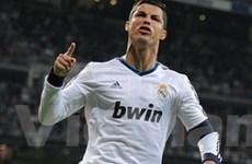 """""""Tiền đạo Cristiano Ronaldo sẽ giải nghệ ở Real"""""""