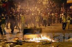 Iran phủ nhận liên quan vụ biểu tình ở Thổ Nhĩ Kỳ