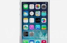 """Apple gây """"sốc"""" khi thay đổi toàn bộ giao diện iOS"""