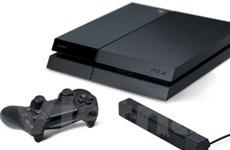Hãng Sony ra mắt PlayStation 4, giá từ 399 USD