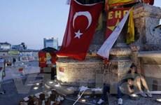 Thổ Nhĩ Kỳ hạn chế bán, quảng cáo đồ uống có cồn