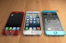 iPhone giá rẻ ra tháng 8, iPhone 5S thêm màu vàng?