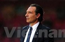 Prandelli vẫn hạnh phúc dù Italy để thua Tây Ban Nha