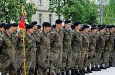 Đức gia hạn sứ mệnh quân sự tại Lebanon và Mali