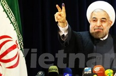 Tổng thống Iran mong muốn hạ nhiệt với phương Tây