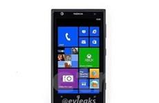 Nokia có 2 smartphone bí mật, Lumia 1020 lộ diện
