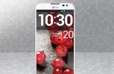 LG sẽ ra mắt smartphone Optimus G2 vào ngày 7/8?