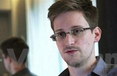 Snowden muốn gặp các nhà hoạt động nhân quyền