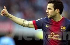 Chuyển nhượng 16/7: Fabregas sẽ chỉ chọn Man United