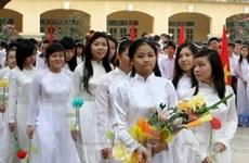 Phát động cuộc thi tôn vinh nữ sinh viên Việt Nam