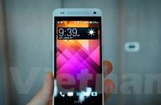 HTC đã chính thức giới thiệu smartphone One Mini