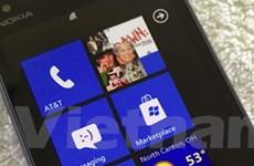 Smartphone Lumia lớn nhất sẽ sở hữu màn hình 6 inch?