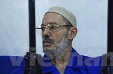 Cựu Bộ trưởng Giáo dục thời Gaddafi bị án tử hình