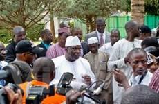 Mali sẽ phải tổ chức cuộc bầu cử tổng thống vòng hai