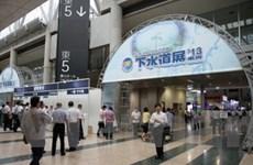 Nhật giới thiệu công nghệ xử lý nước thải tiên tiến
