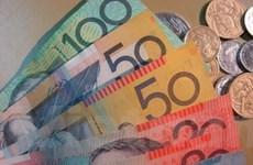 Australia: Thâm hụt ngân sách vọt lên tới 30 tỷ AUD