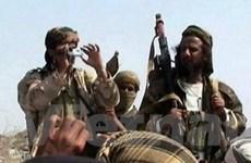 Yemen chặn đứng 1 âm mưu bắt cóc của al-Qaeda