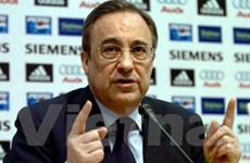 """Real Madrid """"tiếc tiền"""" vụ Bale và quyết giữ Ronaldo"""