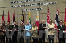 VN dự Hội nghị hẹp Bộ trưởng Ngoại giao ASEAN