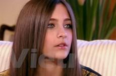Con gái Michael Jackson suy sụp sau cái chết của bố