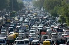 Trung Quốc phát động chiến dịch an toàn giao thông