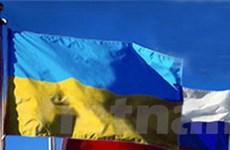 """EC lo xảy ra """"chiến tranh thương mại Nga-Ukraine"""""""