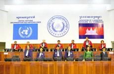 EU hỗ trợ tài chính Tòa án xét xử tội ác Khmer Đỏ