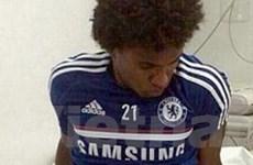 Chuyển nhượng 26/8: Chelsea chính thức đã có Willian
