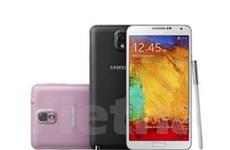 """Samsung và Sony giới thiệu hàng loạt """"siêu phẩm"""" mới"""