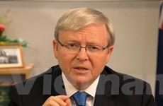 Bầu cử liên bang - làn gió mới cho tương lai Australia