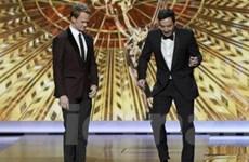 Lễ trao giải Emmy 2013 lập kỷ lục về số người xem