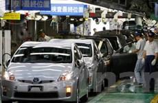 Nhiều công ty Nhật chuyển sản xuất ra nước ngoài