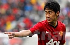 Kagawa đổ vạ cho M.U
