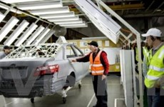 Toyota Australia dự kiến cắt giảm việc làm và chi phí