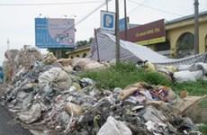 Ô nhiễm làng nghề Hưng Yên: Khổ, nói mãi... vẫn thế