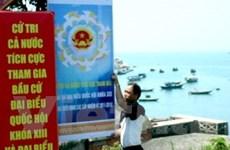 Tuần lễ Biển và Hải đảo Việt Nam tổ chức ở Hà Tĩnh