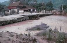 Trái đất nóng lên, 150.000 người Việt nguy cơ thiệt mạng