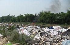 Gần 50% làng nghề tại Việt Nam gây ô nhiễm nặng