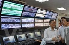 VOV TV truyền trực tiếp giờ cao điểm tại Hà Nội