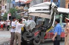 34% tai nạn giao thông có liên quan đến rượu, bia