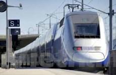 Đường sắt đô thị: Xương sống giao thông Hà Nội
