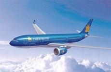 Vietnam Airlines khai thác 320 chuyến mỗi ngày