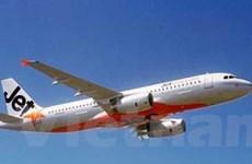 Jetstar Pacific áp dụng thanh toán vé trực tuyến