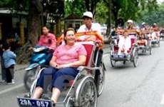 Hà Nội sẽ siết chặt hoạt động xe xích lô trên phố