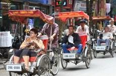 Băn khoăn về hạn chế hay xóa sổ xích lô Hà Nội