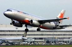 Jetstar Pacific bán vé giá rẻ trên toàn hệ thống