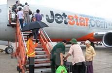 Jetstar lại khuyến mại vé máy bay nội địa giá rẻ
