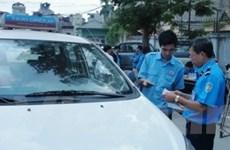Vi phạm taxi: Nhiều lỗi chưa hề có khung xử phạt